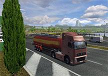 欧洲卡车模拟通关流程攻略 剧情流程过关指南