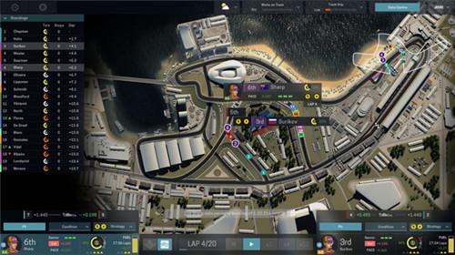 赛车经理全流程攻略视频解说第四期 赛车经理视频攻略