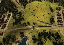 铁路帝国铁路规划心得及信号灯使用指南