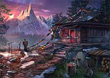 乌鸦森林之谜3:卡赫拉之影游戏配置要求介绍
