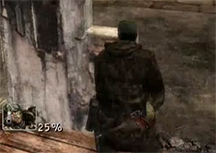 狙击精英第一关流程过关视频 第一关玩法演示
