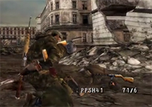 狙击精英试玩解说视频攻略 狙击精英怎么玩