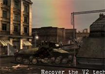 狙击精英实机演示视频 切断敌人的通讯系统