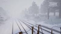模拟火车世界预告视频 模拟火车世界游戏预告