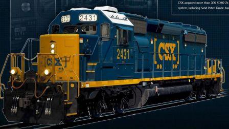 模拟火车世界流程第三期 模拟火车世界第三期攻略视频