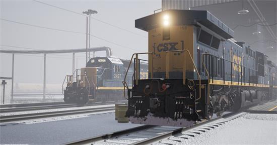 模拟火车世界成就大全 模拟火车世界成就解锁条件一览
