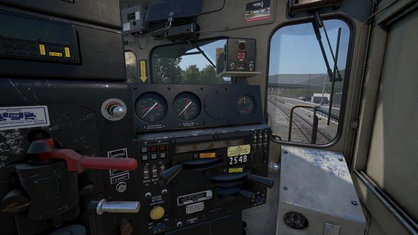 模拟火车世界玩法介绍 模拟火车世界游戏特色
