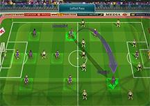 足球战术Steam成就大全 足球战术奖杯列表一览