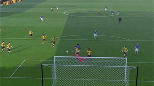 足球经理2017试玩视频 FM2017初体验视频解说