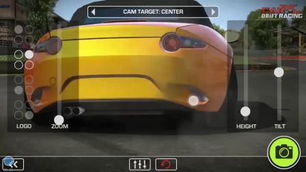CarX漂移赛车解说第二期 CarX漂移赛车第二期试玩解说