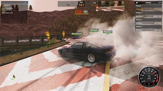 CarX漂移赛车配置要求 CarX漂移赛车最低配置一览