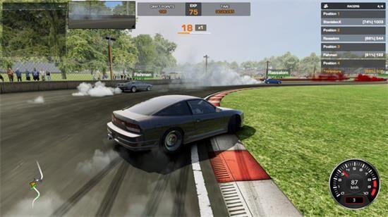 CarX漂移赛车评测 CarX漂移赛车好玩吗