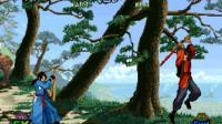 月华剑士红枫无限连击视频 月华剑士红枫怎么无限连击