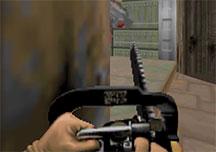 毁灭战士2试玩演示视频 毁灭战士2游戏玩法演示