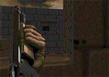 毁灭战士2游戏演示视频 毁灭战士2试玩体验