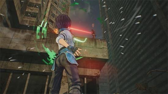 刀剑神域:夺命凶弹技能介绍 全技能用法详解