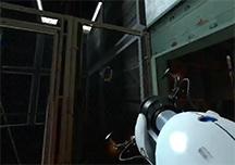 传送门实机演示视频 传送门游戏玩法展示