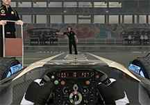 F12012土耳其站夺冠视频 手动挡极限驰骋