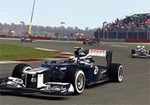 F12012游戏评测解析指南 F12012好玩吗