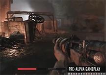 猎杀:对决实机演示视频 猎杀对决开发者演示