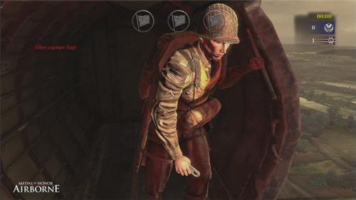 荣誉勋章:空降神兵全关卡流程视频解说第一期