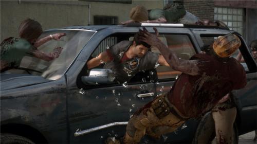 丧尸围城3:天启版试玩视频 游戏试玩解说视频