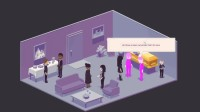 殡葬师的故事预告视频 殡葬师的故事游戏预告
