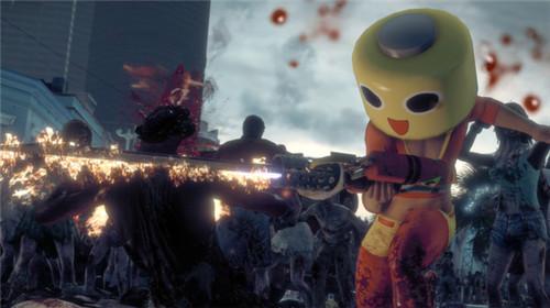 丧尸围城3:天启版流程攻略视频解说第一期