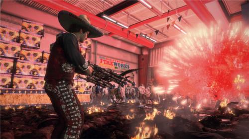 丧尸围城3:天启版流程攻略视频解说第二期