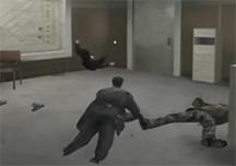 马克思佩恩实机演示视频 马克思佩恩试玩体验