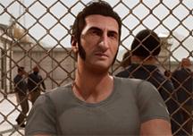 《逃出生天》首批4K截图公布 是兄弟就一起来越狱