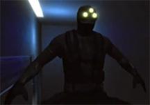 细胞分裂3:混沌理论官方预告片赏析 阴暗的间谍领域