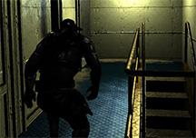 细胞分裂3:混沌理论实况试玩视频 合作潜入导弹基地