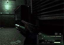 细胞分裂3:混沌理论第一人称MOD玩法演示视频
