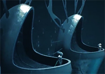尼洛实机演示视频 亚龙人的太空冒险之路