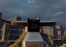 突袭:二战联机玩法视频 琥珀列车流程演示