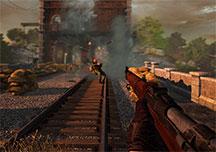 突袭:二战Steam成就大全 突袭二战奖杯列表