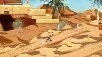 英雄萨姆:双D流程第一期 英雄萨姆:双D第一期攻略视频