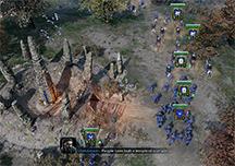 祖先遗产游戏背景故事及玩法特色内容详解