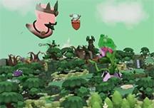 天境实机演示视频 经典战略游戏的VR玩法
