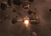 猎户座试玩解说视频攻略 探索无尽太空