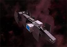 猎户座官方预告片赏析 宇宙飞船由你来造