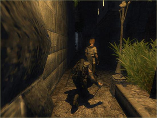 神偷3:死亡阴影心得分享 神偷3:死亡阴影游戏心得