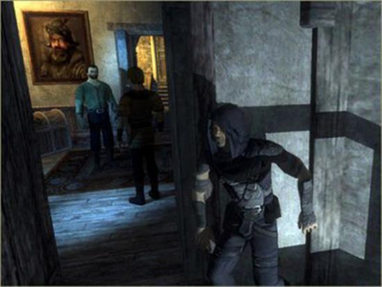 神偷3:死亡阴影支线任务攻略 神偷3支线任务详解