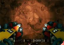 深岩银河游戏解说视频攻略 矮人组队挖矿