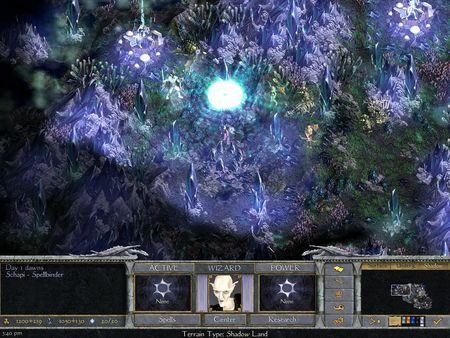 奇迹时代:暗影魔法种族介绍 暗影魔法全种族一览