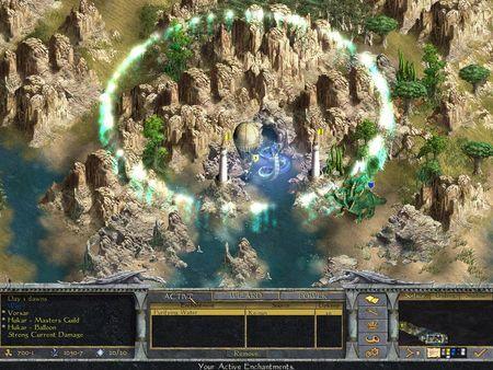 奇迹时代:暗影魔法背景介绍 暗影魔法游戏背景