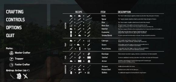 淘汰合成公式 淘汰合成表一览