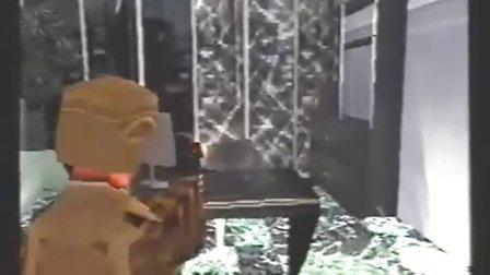 古墓丽影5流程第一期 古墓丽影5第一期攻略视频
