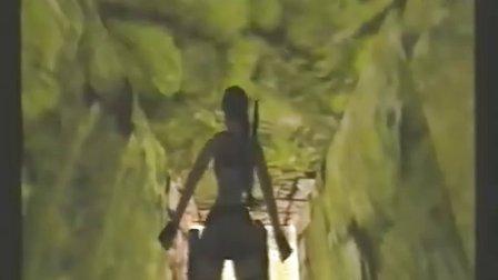 古墓丽影3流程第五期 古墓丽影3第五期攻略视频
